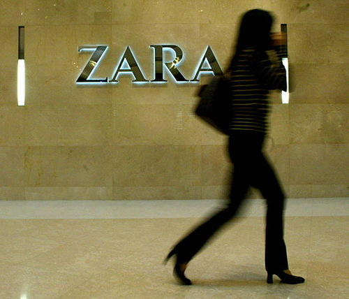 zara fast fashion Twice weekly, each of the more than 1,900 zara stores around the world places clothing orders with the company's headquarters in spain, and within 48 hours.